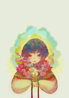 alex +ladybug+ by kidchan