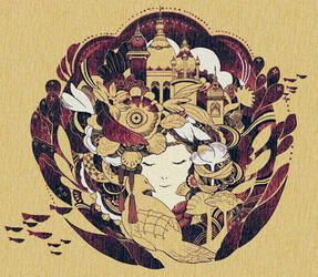 kingdom by kidchan