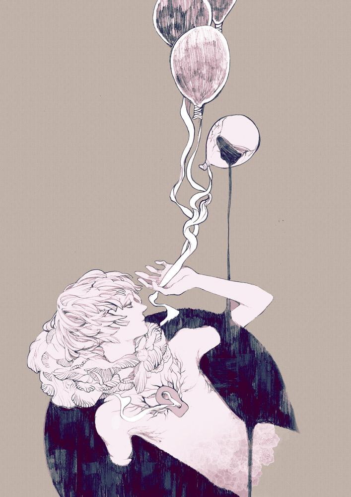 helium by kidchan