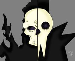 Faces of Death Doodle