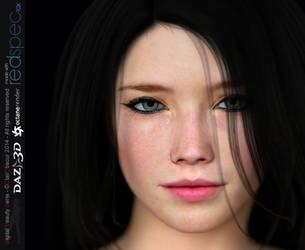 Digital Beauty Series - Portraiture (Aug14) by Digital-Beauty-Serie