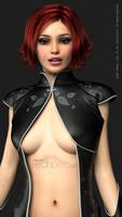 Digital Beauty Series - Portrait (Oct14) by Digital-Beauty-Serie
