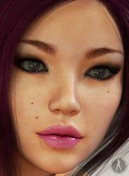 Digital Beauty Series -Portraiture (Oct19) by Digital-Beauty-Serie