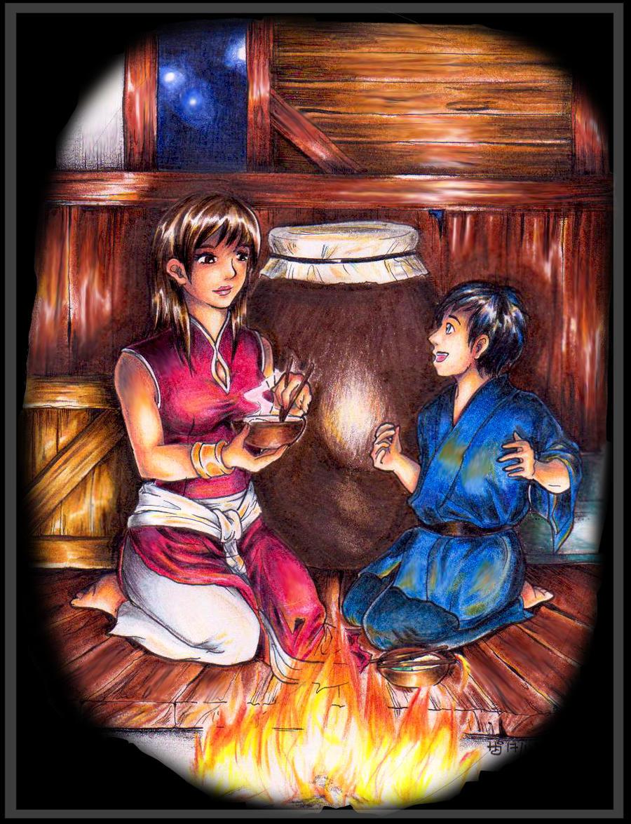 balsa and chagum relationship help
