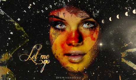 Selena Gomez by printhorru