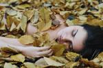 Autumn inside my soul