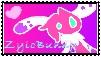 My Very Own Stamp by ZyloBunny