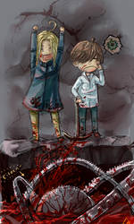 What the...hell? -SH4-