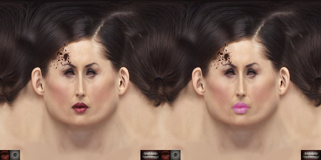 max payne face texture