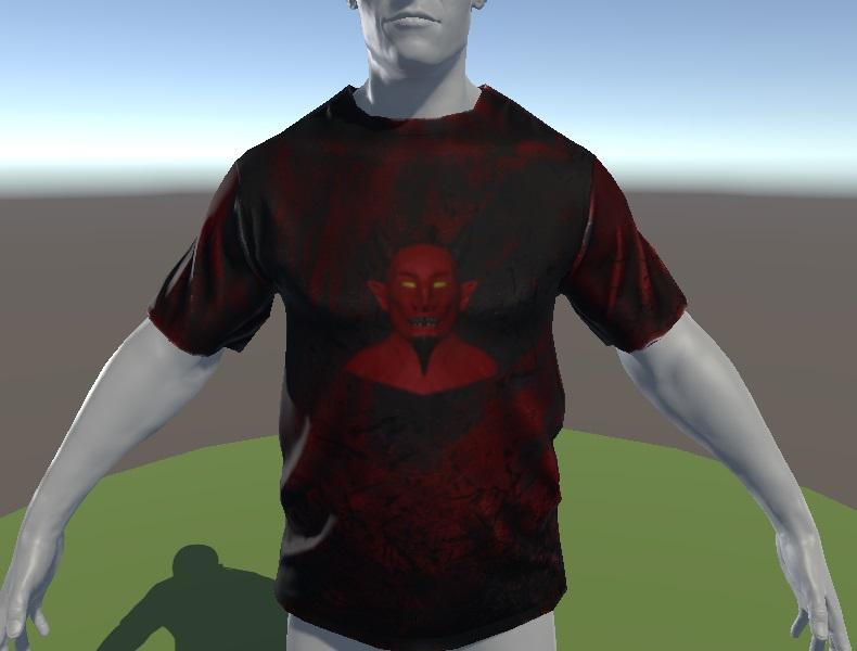 Rust - Steam Workshop Item - Vote now! (T-Shirt) by Da-Bacon-master