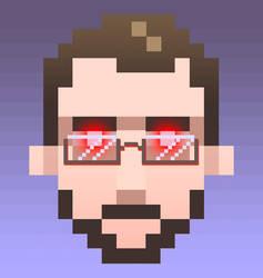 Pixel me!
