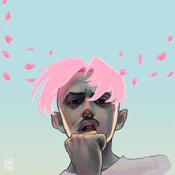 Pink Flaco