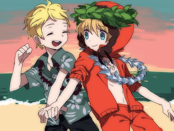 South Park One Shots (Butters x Reader) by tweek123 on