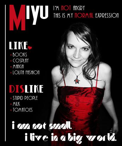 Miyu01's Profile Picture