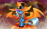 Trixie Hallowmoon