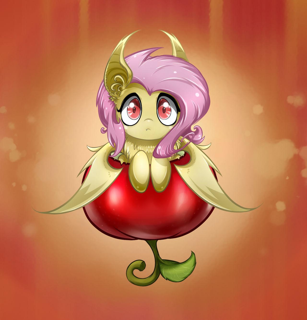 Little Flutterbat