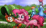 MLP / WOY Crossover