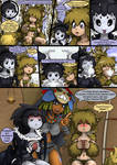 Maidens of the Magic forest #39
