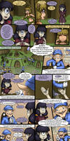 Maidens of the Magic forest #45