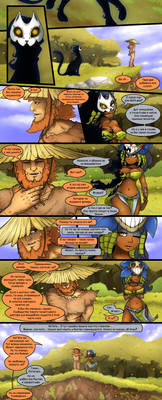 Maidens of the Magic forest #60