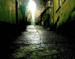 Night walk by Kultur-Shock