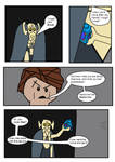 Lego Dimension: NfoE: issue 1 Page 13