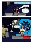 Lego Dimension: NfoE: issue 1 Page 47