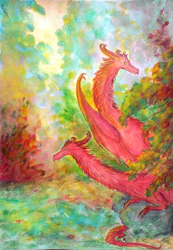 Autumnalis by Kalliroe