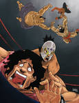 The Life and Times of El Fuerte