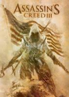 Asassin's Creed III by Nazgul1