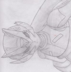 Megamanzero12's Profile Picture