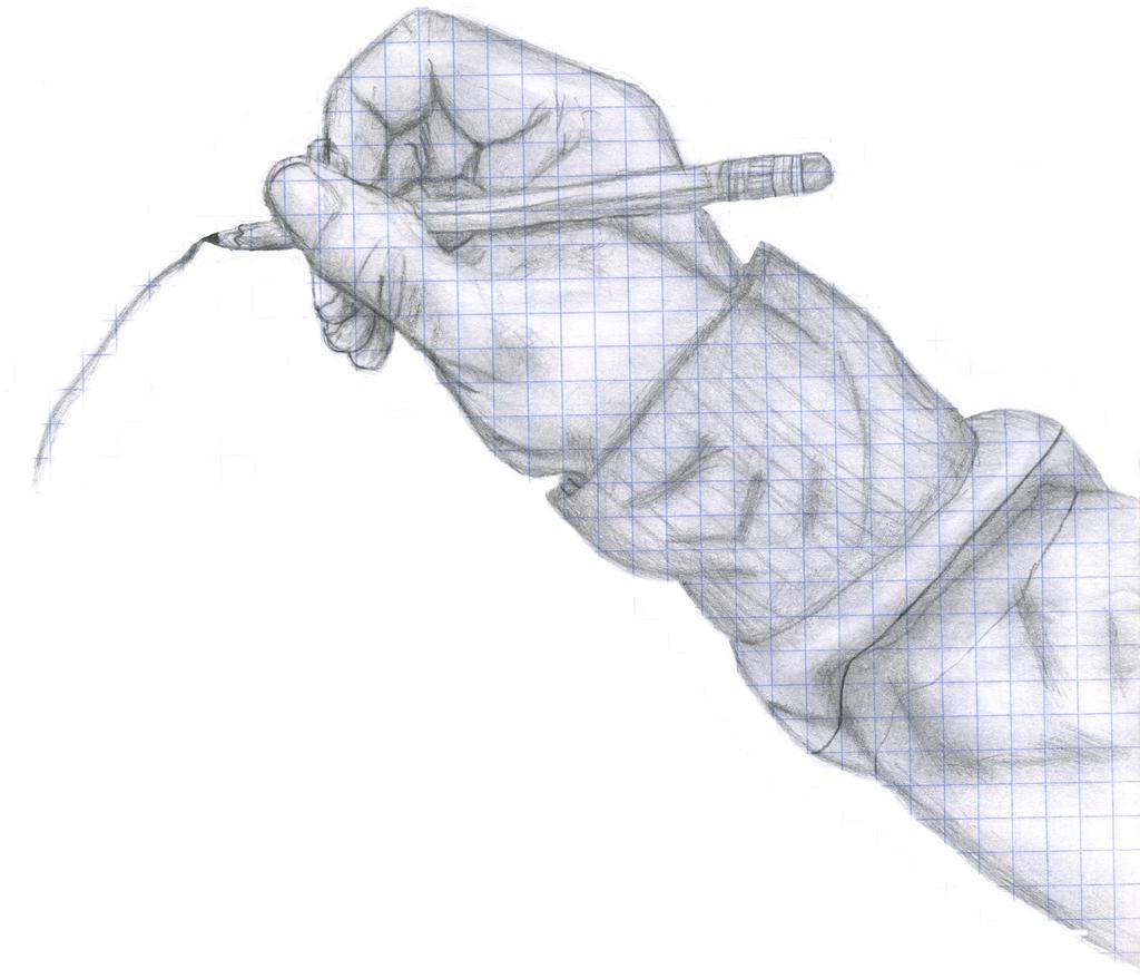 Hand003 by Megamanzero12