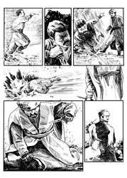 Peri (Fey), page 2 by zjappar