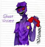 Ghost Vincent