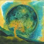 Celestial Moonrise