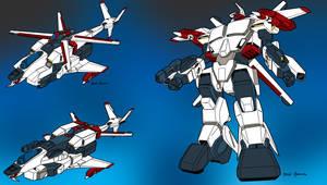 VFH-10  AJAX