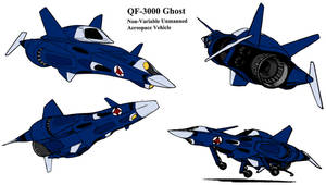 QF-3000 Ghost