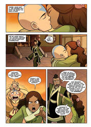 Avatar the promise part 1 page 7