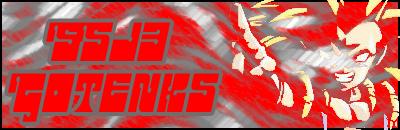 SSJ3 Gotenks Sig by LordSesshomaru88