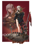 (close auction ) ADOPTABLE B04