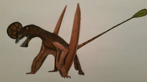 caviramus by spinosaurus1