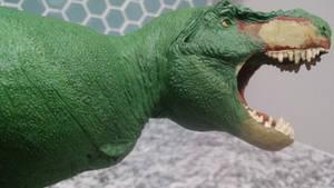 tyrannosaurus custom 3