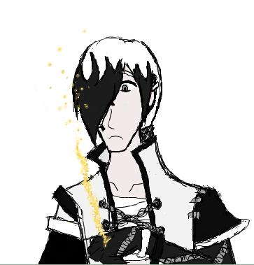 Bleed by Kimariwarui