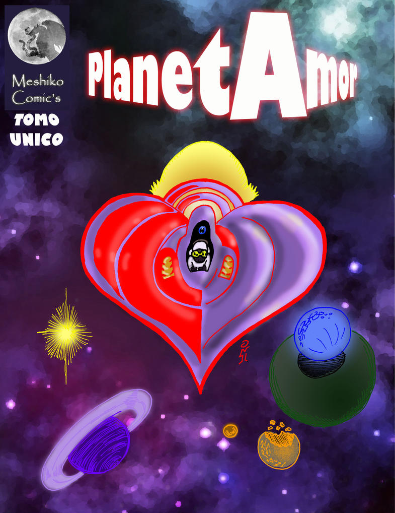 planetAmor by mrpulp-presenta