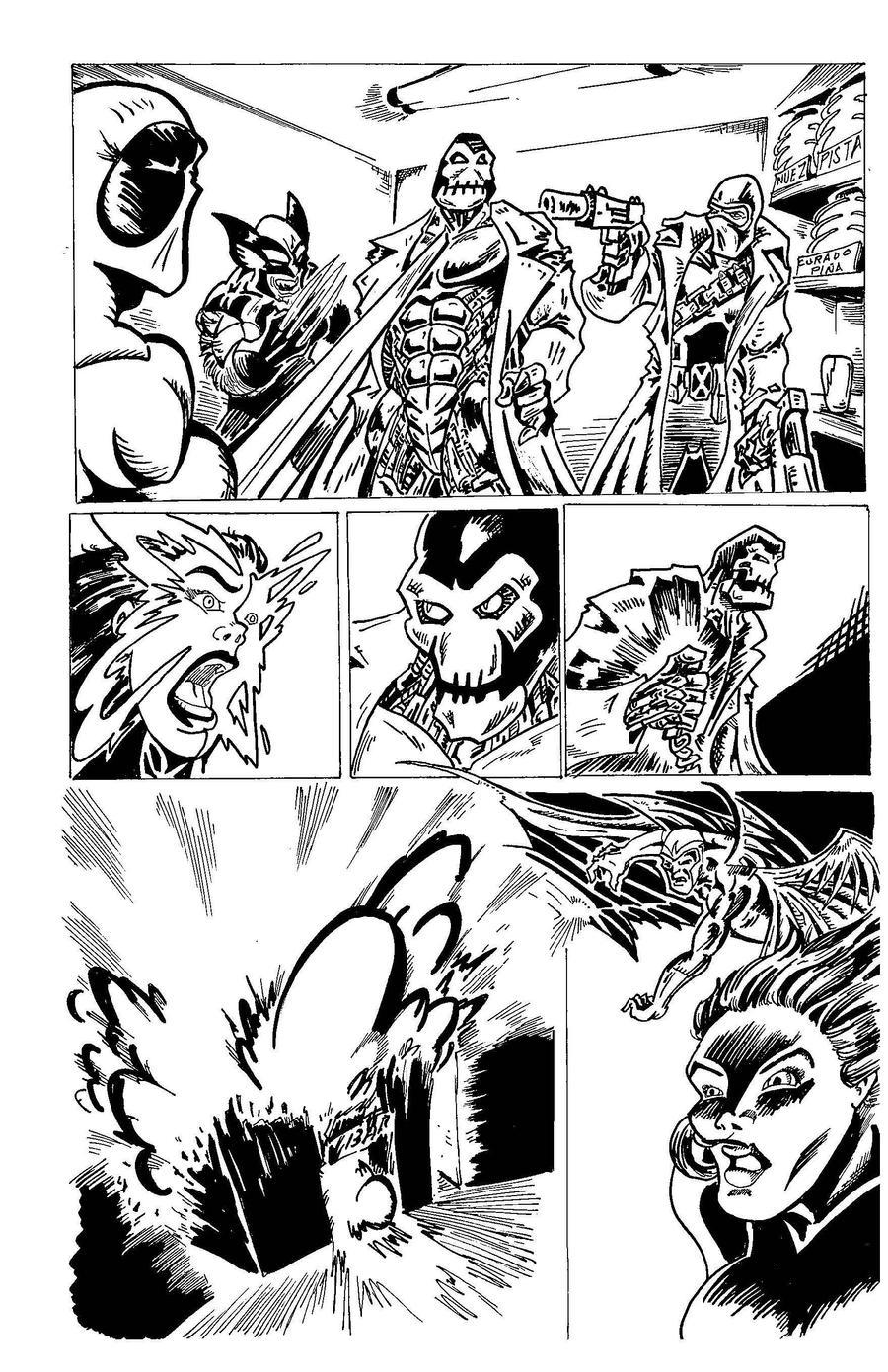 pagina X-Force para FestoCom by mrpulp-presenta