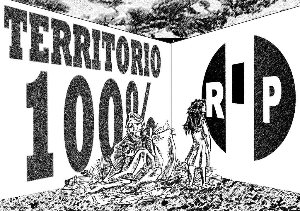 territorio 100% RIP by mrpulp-presenta