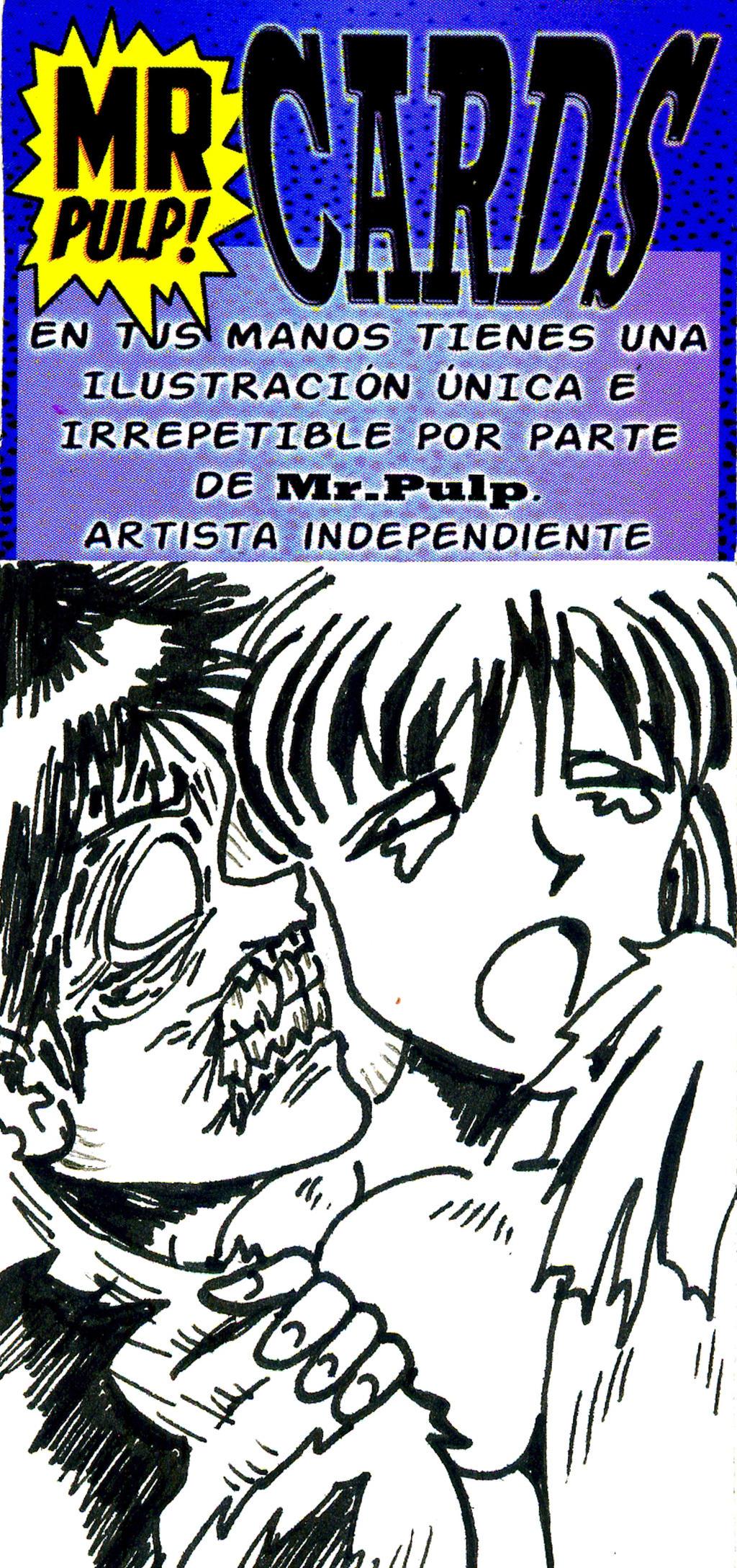 Inktober017 by mrpulp-presenta