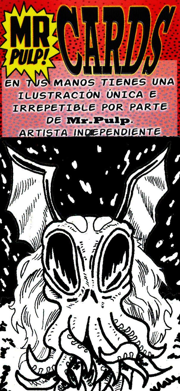 Inktober20 by mrpulp-presenta