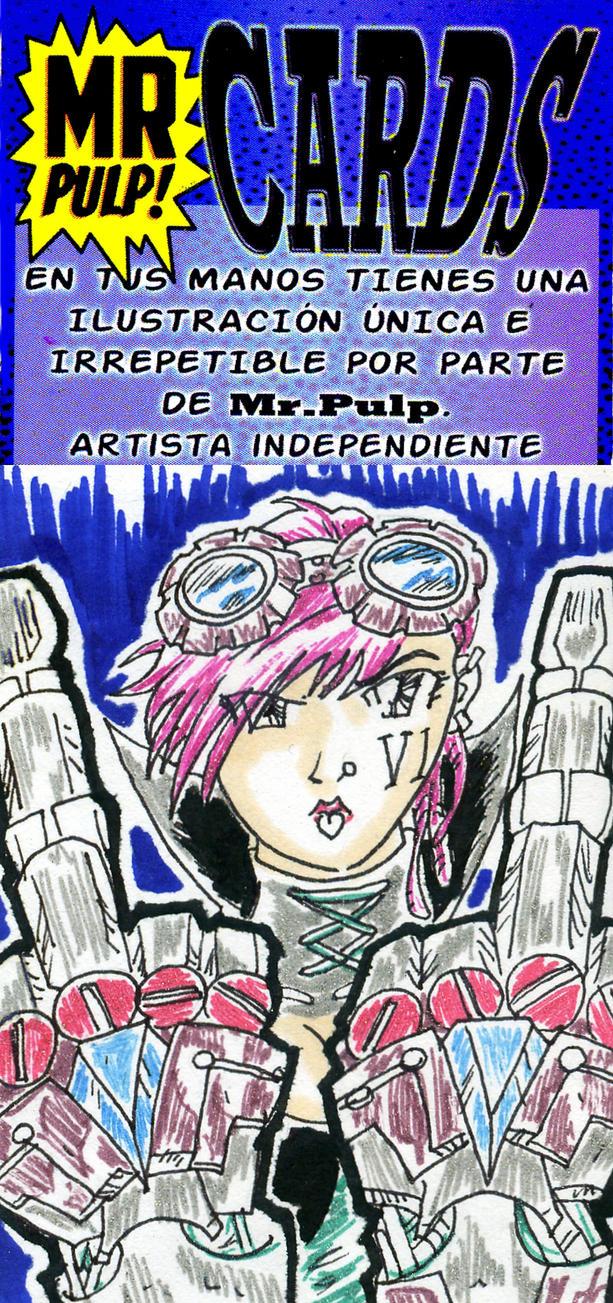 Inktober024 by mrpulp-presenta
