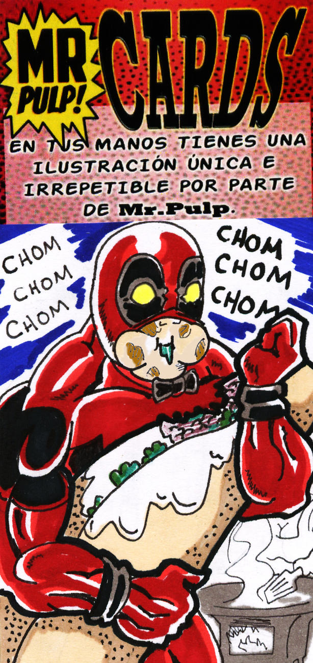 chimichanga dream by mrpulp-presenta